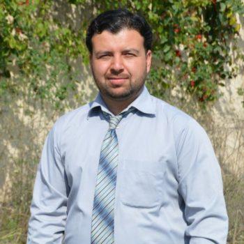 Muhammad Sohail Khan