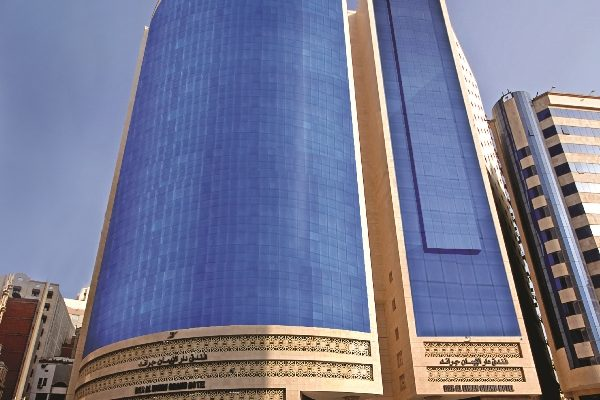 Star Hotel [Makkah]