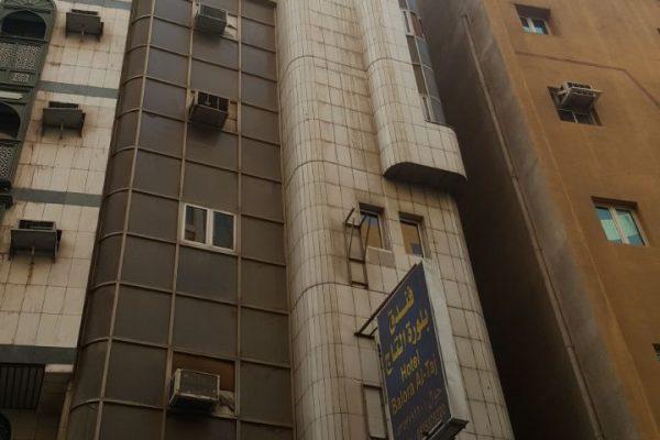Economy 8  (Makkah 350) (Madina 200)
